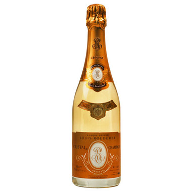 louis roederer cristal champagne brut 2007 750ml crown wine spirits. Black Bedroom Furniture Sets. Home Design Ideas