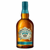 Chivas Regal Blended Scotch Whiskey Mizunara Edition
