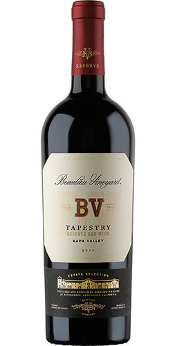 Beaulieu Vineyard, BV Reserve Tapestry Red Blend