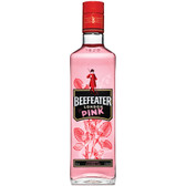 Beefeater Pink Strawberry Flavored Gin 750ml