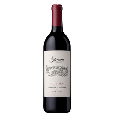 Silverado Estate Grown Cabernet Sauvignon