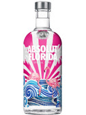 Absolut Florida Vodka 750ml