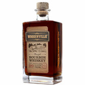 Woodinville Straight Bourbon Whiskey