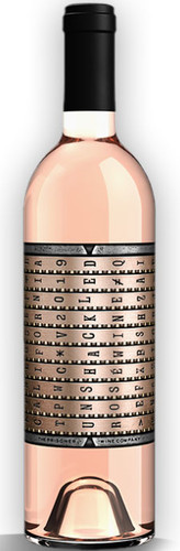 The Prisoner Wine Co. Unshackled Rose