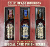 Belle Meade Special Cask Finish 3 Bottle Gift Set 375ml