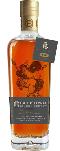 "Bardstown Bourbon Company ""The Prisoner"" Straight Bourbon"