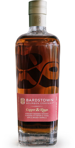 "Bardstown Bourbon Company - Copper & Kings ""Apple Brandy"" Straight Bourbon"