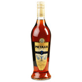 Metaxa 7 Star Greek Liqueur 750ml
