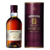 Aberlour 12 Year Scotch Whisky 750ml