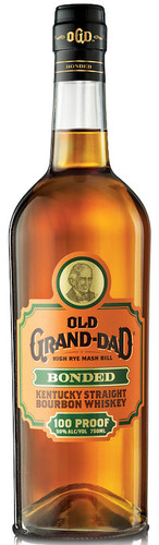 Old Grand-dad 100 Proof