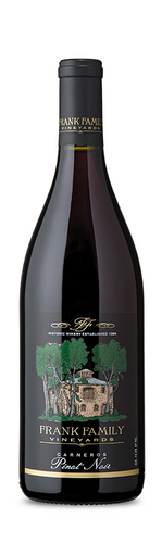 Frank Family Vineyards Carneros Pinot Noir