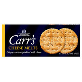 Carr's Cheese Melts 5.3oz