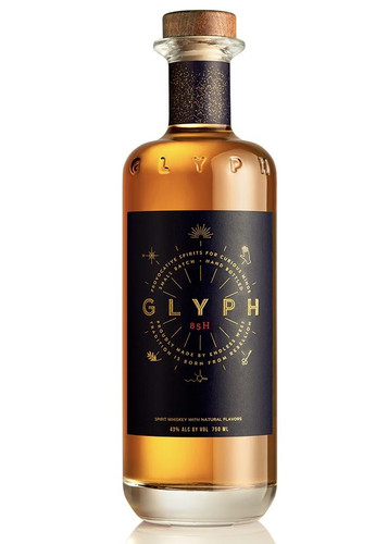 Endless West Glyph 85H Molecular Whiskey