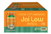 Cigar City 'Jai Low' India Pale Ale 12oz
