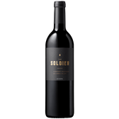 King Estate 'The Soldier' Cabernet Sauvignon