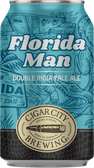 Cigar City 'Florida Man' Double IPA