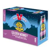 Victory 'Golden Monkey' 12oz 6-Pack Cans