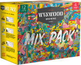 Wynwood Brewing 'Mix Pack'