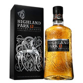 Highland Park 12 Year Viking Honour Single Malt Scotch Whisky