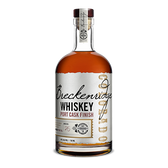 Breckenridge Bourbon Whiskey Port Cask Finish