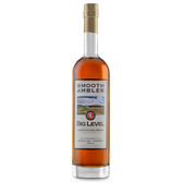Smooth Ambler 'Big Level' Wheated Bourbon Whiskey