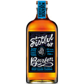 Fistful of Bourbon Straight Bourbon Whisky