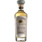 El Tesoro Single Barel Reposado Tequila