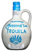 Hussong's Platinum Tequila