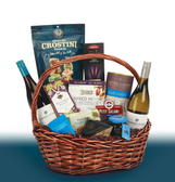 The Carmel Road Gift Basket