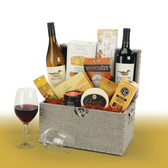 The Decoy By Duckhorn Gift Basket
