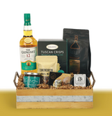 The Glenlivet Gift Basket