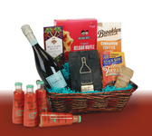 The La Marca Brunch Gift Basket