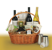 The McManis Gift Basket