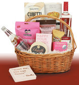 The New Amsterdam Gift Basket