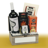 The Sibar Gift Basket