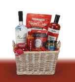 The Blue Ice Bloody Mary Gift Basket
