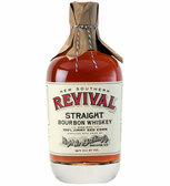 NEW SOUTHERN REVIVAL - JIMMY RED STRAIGHT BOURBON WHISKEY