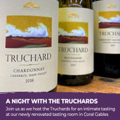Truchard Tasting Ticket - Friends and Family