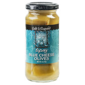 Sable & Rosenfeld Tipsy Stuffed Blue Cheese Olives 5oz