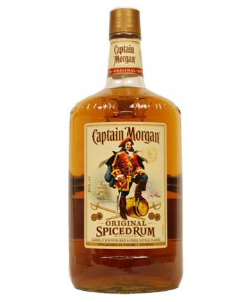 Image result for captain morgan
