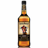 Captain Morgan 100 Proof Black Cask Spiced Rum 750ml