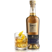 Dewars 'The Signature' 25 Year Old Blended Scotch Whisky
