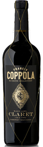 Francis Coppola Diamond Collection BLACK LABEL Claret
