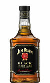 Jim Beam Black Kentucky Straight Bourbon Whiskey