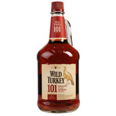 Wild Turkey 101 Bourbon Whiskey 1.75L