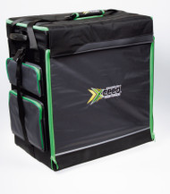 Pit bag Large Trolley  5 drawers + Xceed decals Sheet