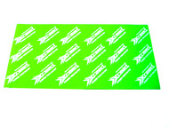 Pit-mat Green Foam 120 x 60cm