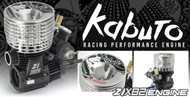 Kabuto 21XB2 GT/Buggy Power Spec  '19 (Pre-Broken in)