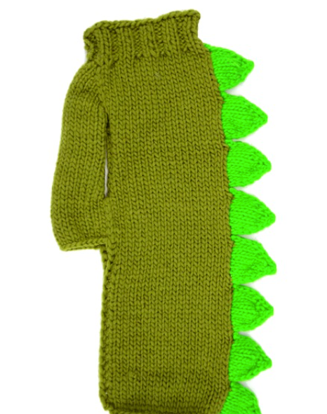 Dog Sweaters: washable wool, Fair Trade
