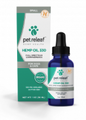 About Pet Releaf Hemp Oil 330 For Sale (for small dogs & cats)  Our pets are like family, and your dog deserves the best care you can provide. Pet Releaf's CBD Hemp Oil 330 For Dogs may help support a normal inflammatory response for your dog by using the natural health benefits of CBD. Hemp Oil 330 is loaded with 100mg of active CBD per bottle and can be given to small dogs and cats to help support situational anxiety and joint discomfort. Every dropper offers 3.3mg of natural CBD and 7.7mg of other Full Spectrum Hemp Extract with no known negative side effects! This means that your pup can enjoy all the natural health benefits of CBD for dogs while also gaining access to the medicinal benefits of over 100 cannabinoids, terpenes, and flavonoids that make up our proprietary hemp strain. We don't use any solvents in our hemp oil for dogs because we think that your dog deserves pure organic goodness. We control our entire manufacturing process—from seed to sale—to ensure that our commitment stands. We extract the oil from organic hemp plants that have been developed specifically for pets, and all our CBD hemp oils are tested rigorously to ensure the highest quality natural product. To find out for yourself why Pet Releaf has become the #1 trusted CBD brand for pets, purchase a bottle of Hemp Oil 330 for your dog today.  Pet Releaf's CBD Hemp Oil 330 for sale is an Organic Full Spectrum Hemp Oil extracted using a solvent-free supercritical CO2 method. It has no known contraindications and has no known negative side effects.  Active Ingredient(s)  Organic full spectrum hemp extract including naturally occurring CBD  Inactive Ingredient(s)  Organic Coconut Oil (MCT)  Bottle Potency Composition  Each dropper contains 11mg of Full Spectrum Hemp Extract, 3.3mg being Active CBD  Each bottle contains 330mg of Full Spectrum Hemp Extract, 100mg being Active CBD Oil